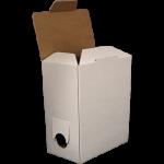 Cutie pentru Bag-in-box 1L