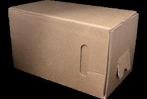 Cutie bag-in-box 5L