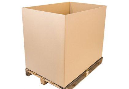 Cutii container