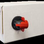 Cutii carton pentru lichide