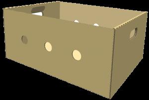 Lada carton legume si fructe